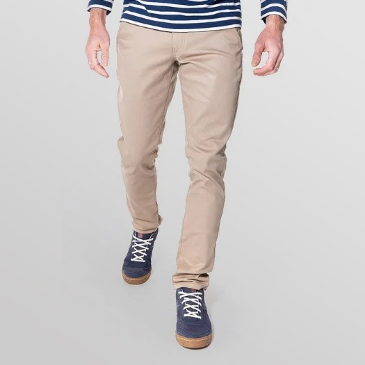 163 chino beige face