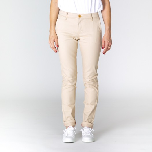 264 chino femme sable face 1