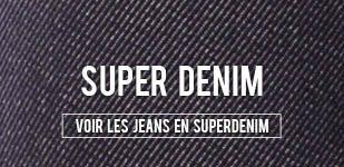SuperDenim