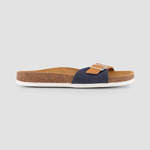 922 les sandales sans attache