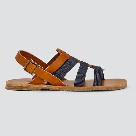 926 les sandales tropeziennes mixte
