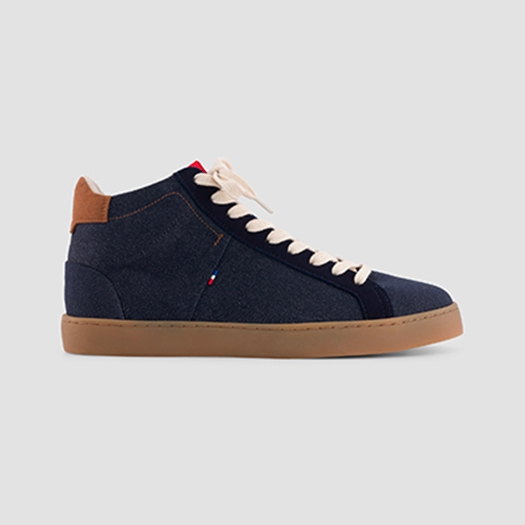 951 les sneakers montantes x Sessile