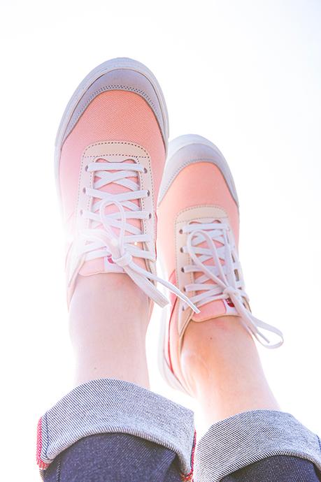 Zoom sur les nouvelles sneakers