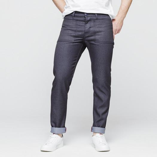 Les jeans infini homme