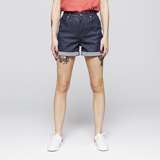 Les jupes et shorts femme