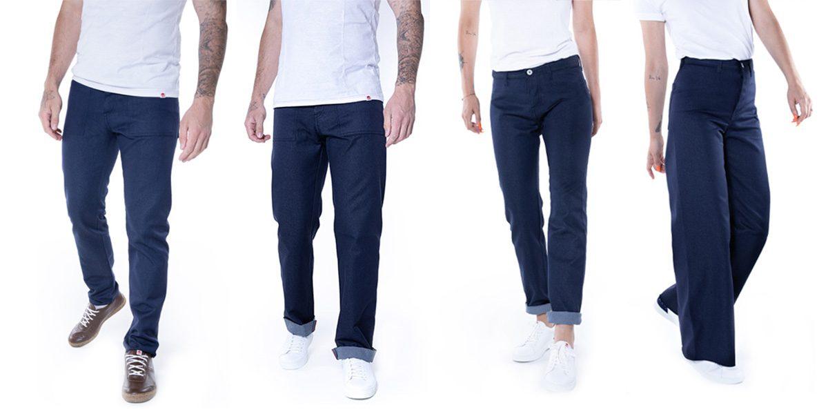 Jeans Infini