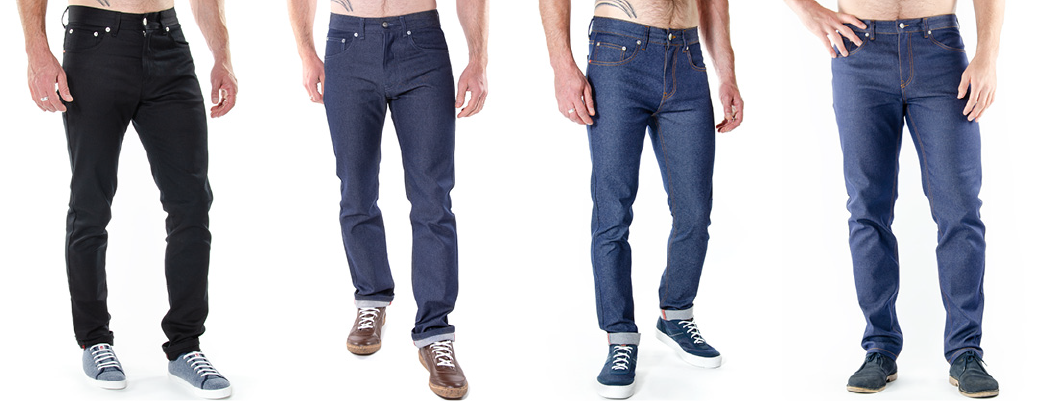 Jeans Homme 1083
